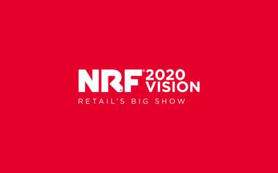 Les tendances du Retail, retour sur le Retail's Big Show 2020 de New York