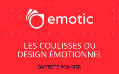 Tout ou presque sur le design émotionnel de service