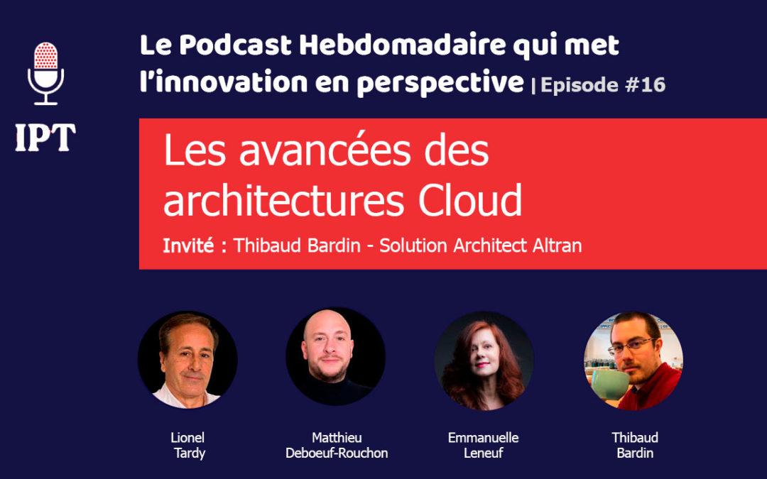 Les avancés des architectures Cloud