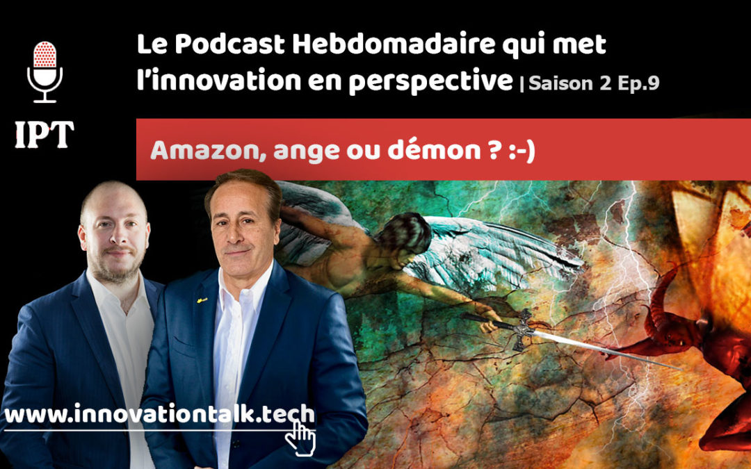 Amazon, ange ou démon ?
