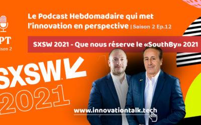 SXSW onLine, les promesses de l'édition 2021